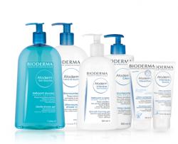 Bioderma - Száraz érzékeny bőr, testápolás