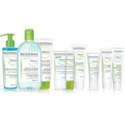 Bioderma - Zsíros problémás arcbőr