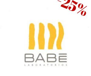 BABÉ termékek -25%