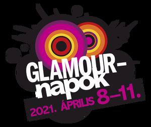 Glamour napok 2021. április